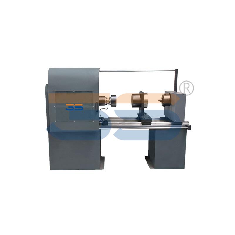 微机控制高强螺栓检测仪