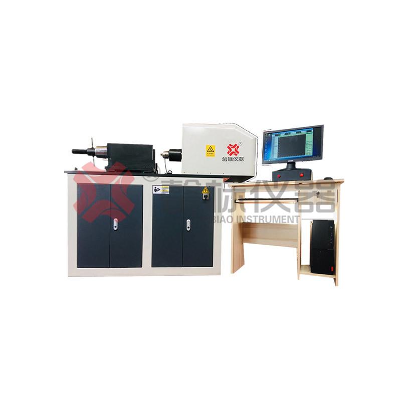 TTM微机控制高强螺栓检测仪