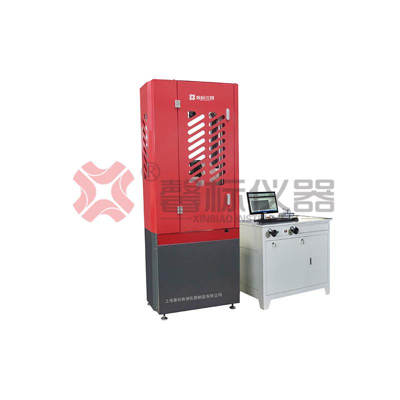 微机控制屏显液压万能试验机