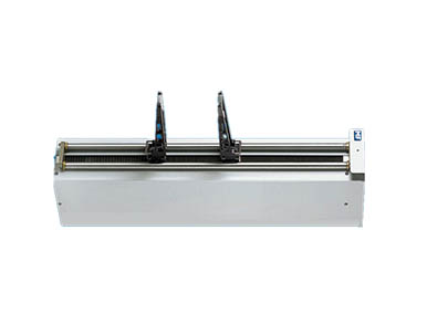 Automatic contact extensometer