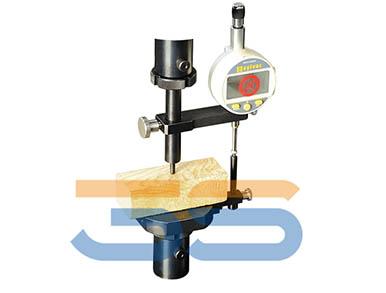 J17020075.01木材硬度测试夹具