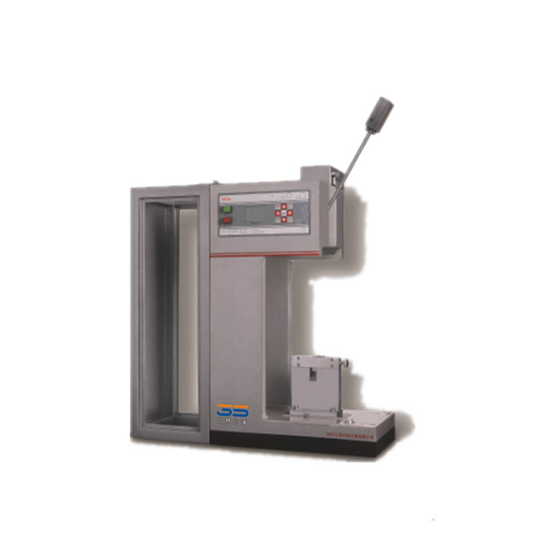 ZBC7151C微机式塑料摆锤冲击试验机