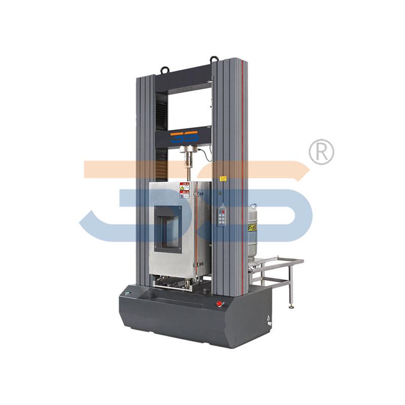 50KN-300KN微机控制高温箱电子万能试验机