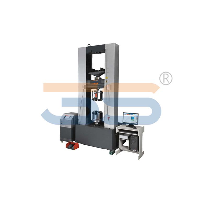 微机控制电子万能试验机50KN-300KN(液压治具)