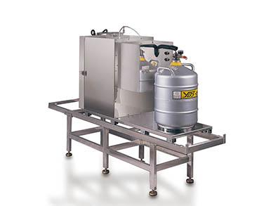 高低温试验箱(液氮制冷)