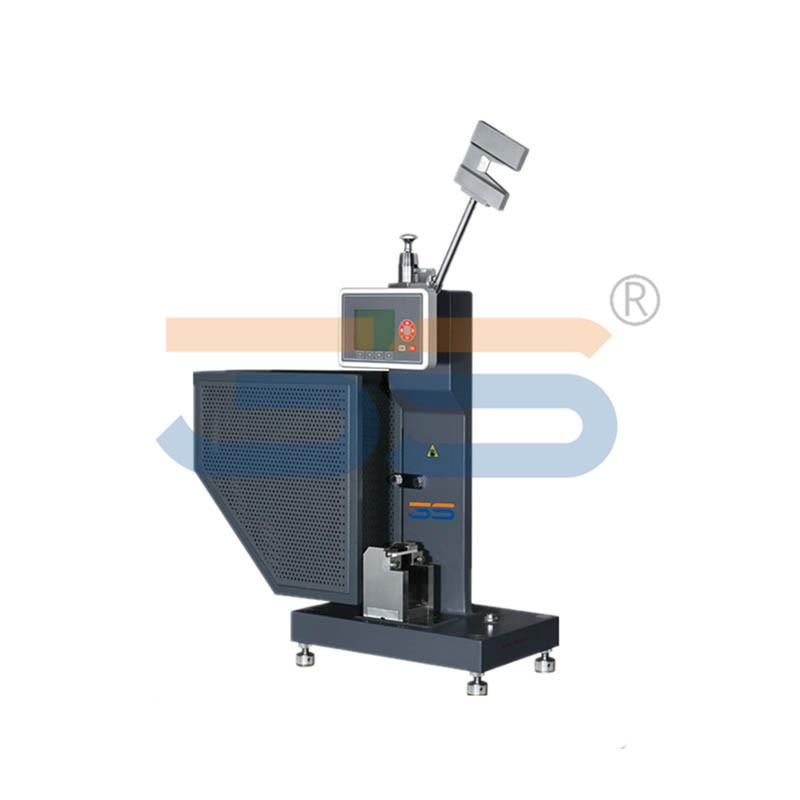 ZBC1251B液晶式塑料摆锤冲击试验机