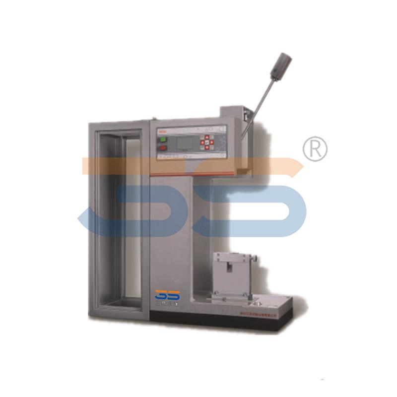 ZBC7151B液晶式塑料摆锤冲击试验机