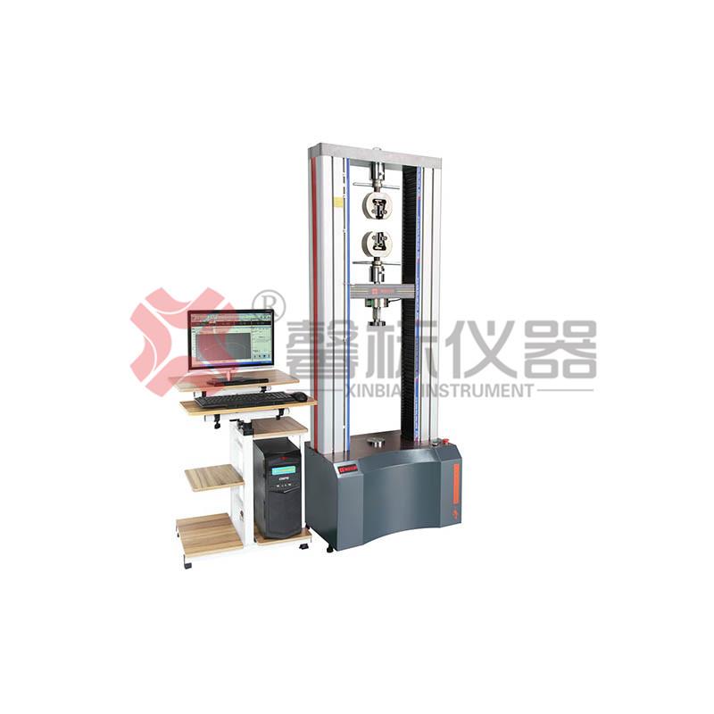 XBD5000微机控制电子万能试验机100KN