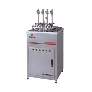 XBZ5000-B微机控制热变形维卡软化点试验机
