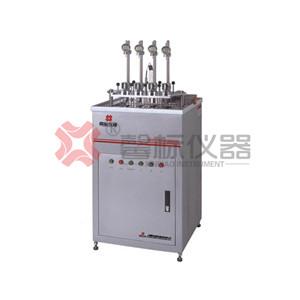 XBZ5000-A微机控制热变形维卡软化点试验机